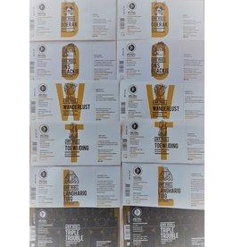 Van Moll beer Core Range beerlabels collection - Webshop