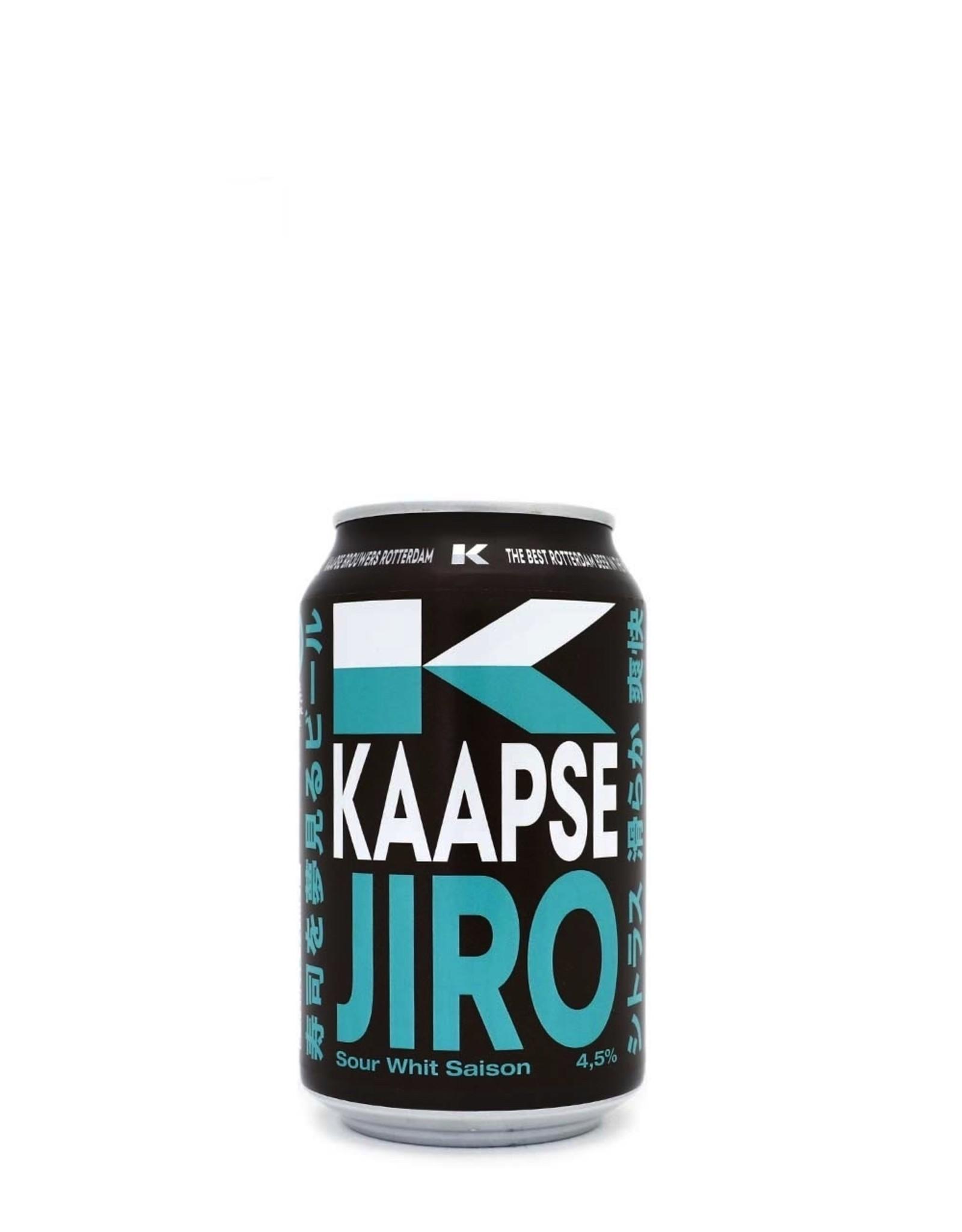 Kaapse - Jiro 33cl