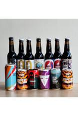 Dark Beers Box