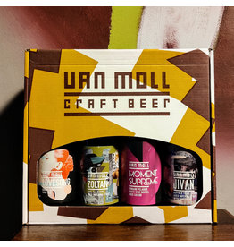 Van Moll Barrel Aged Gift Box