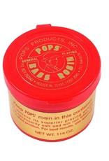 Pops' POP'S hars voor contrabas