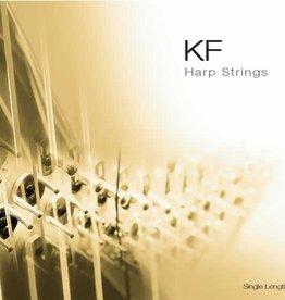 BOW BRAND  klep carbon - lever KF 19/3 la