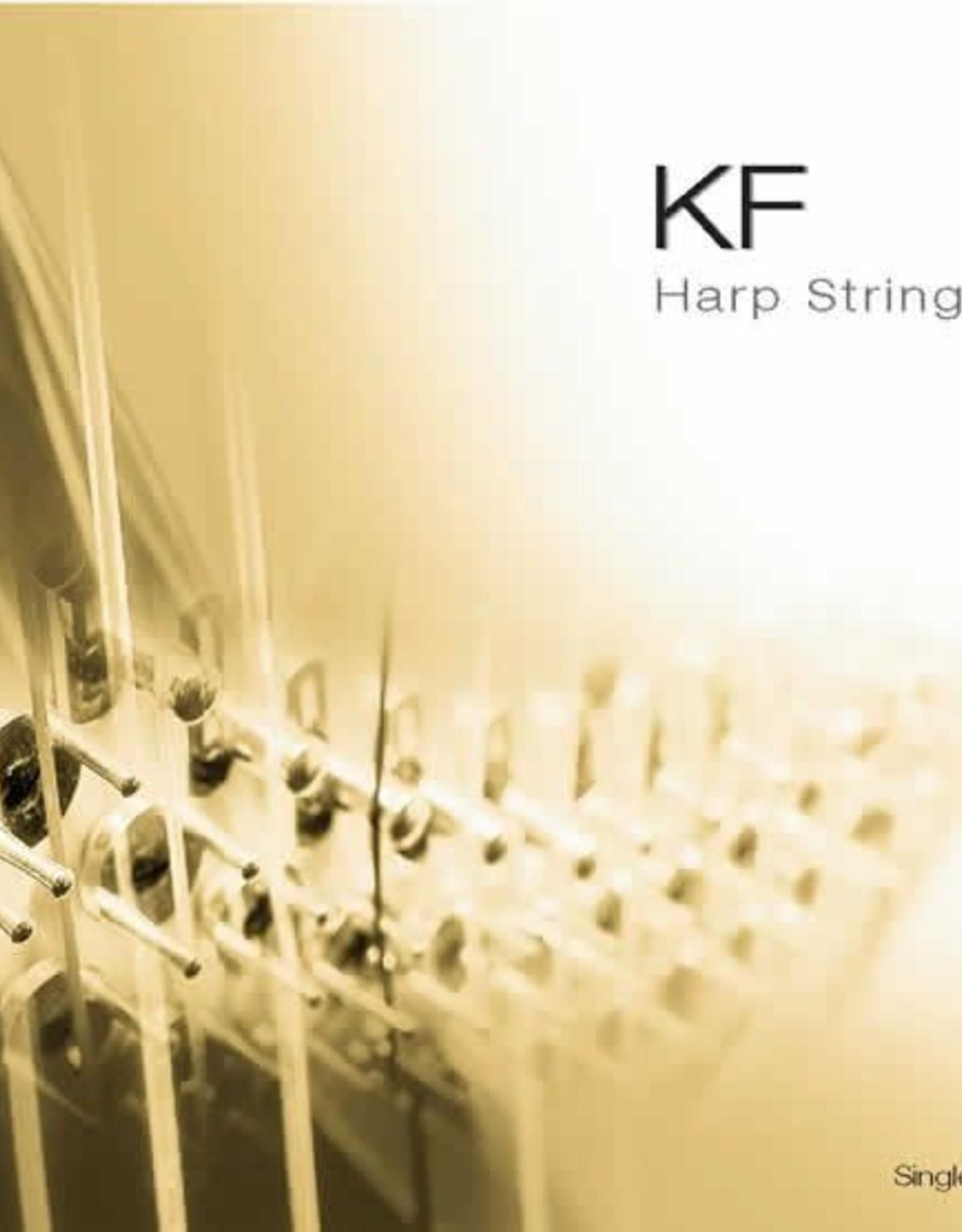 BOW BRAND  klep carbon - lever KF 22/4 mi
