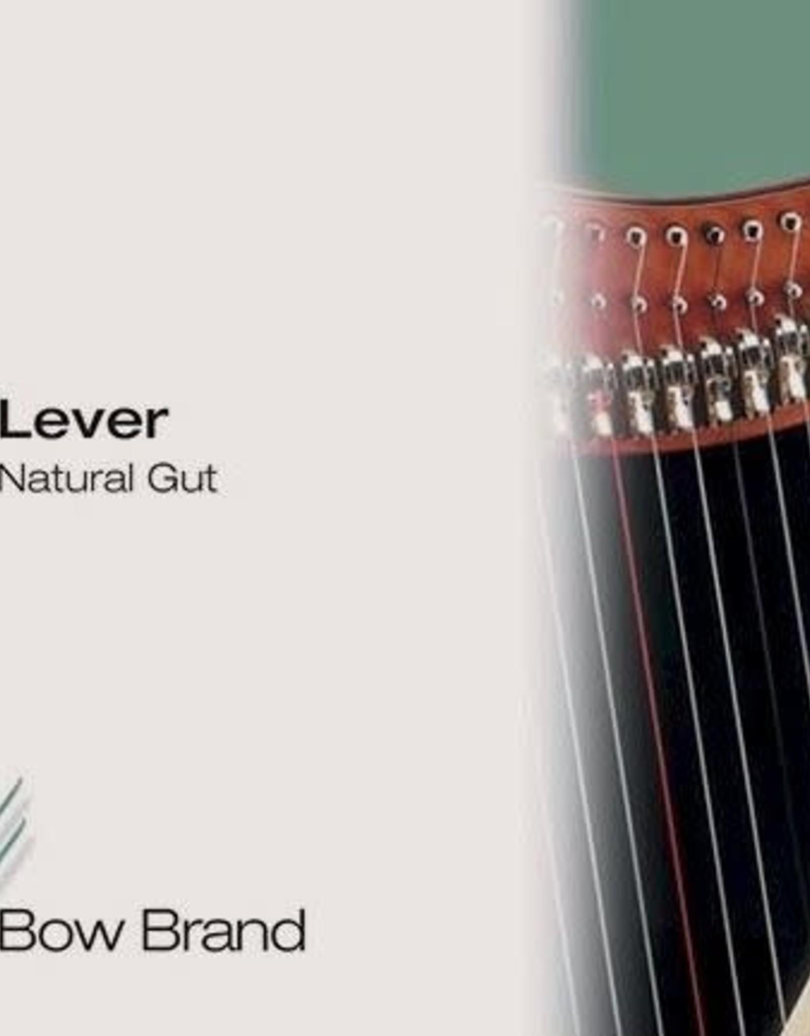 BOW BRAND  klep darm - lever GUT (set) 3de octaaf - inclusief 5% korting