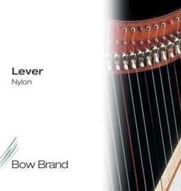 BOW BRAND  klep nylon - lever NYLON (set) - 1ste octaaf - inclusief 5% korting
