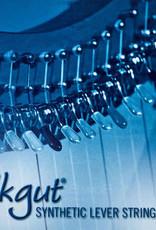 BOW BRAND  klep silkgut - lever SILKGUT 9/2 re