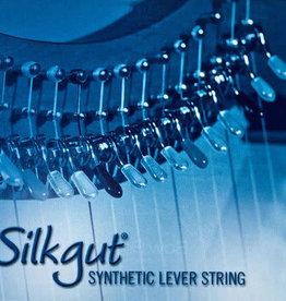 BOW BRAND  klep silkgut - lever SILKGUT 13/2 sol