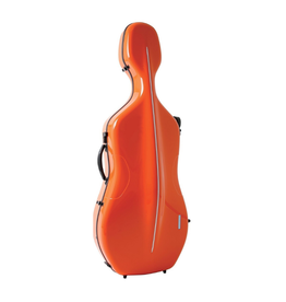 GEWA Air Carbonkist Cello 3.9. ORANJE