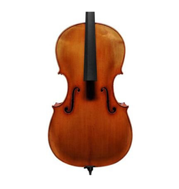 SCOTT CAO Cello, 4/4, chosen spruce and well flamed maple, antique varnish,  STC750-STA