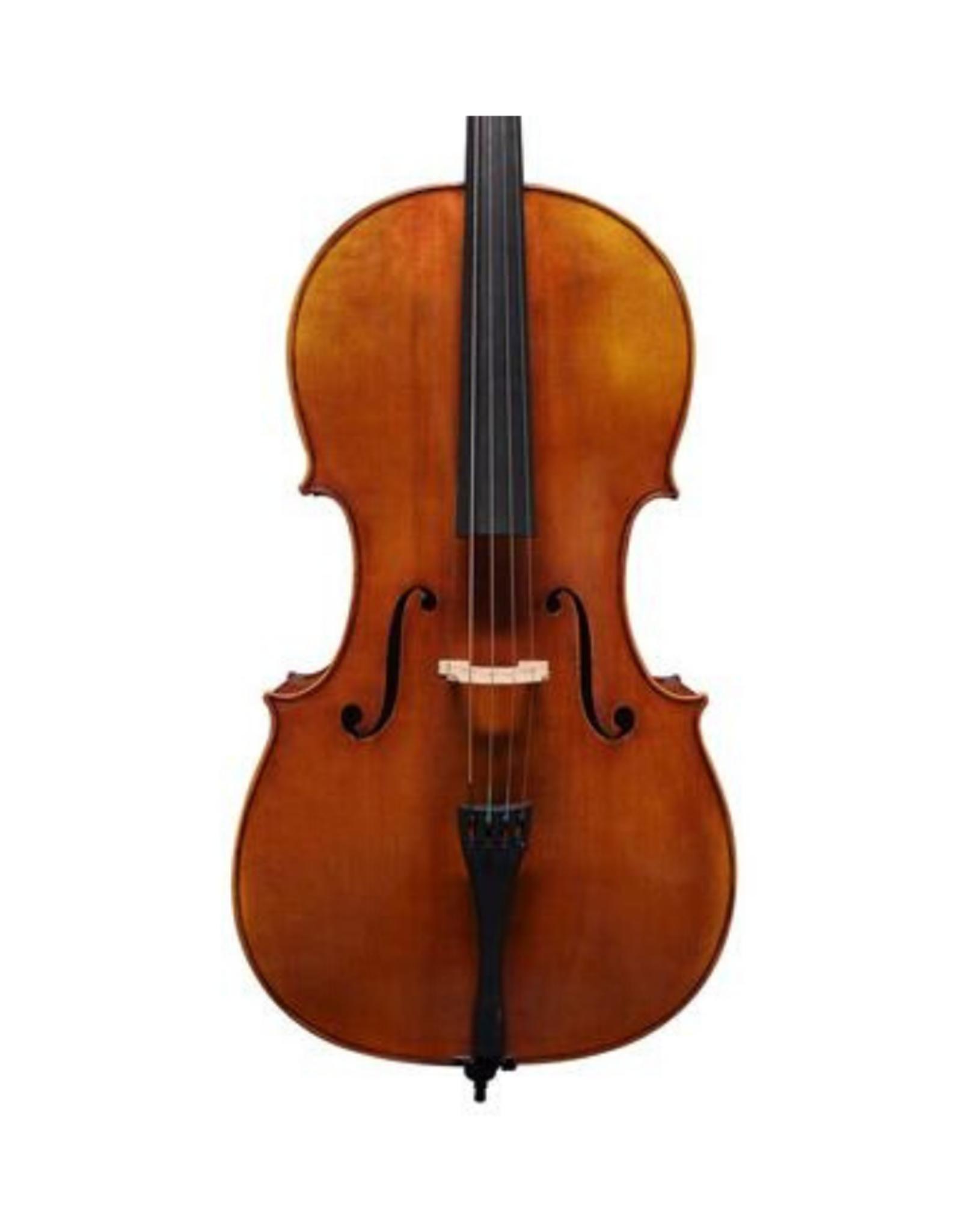 STUDENT Scott Cao Conservatory Cello 4/4