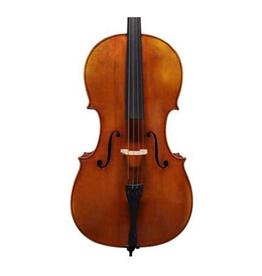 STUDENT Scott Cao Conservatory,  Cello, 4/4,  in massief Europese vuren en esdoorn, antieke lak
