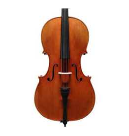 STUDENT Scott Cao, Cello, 4/4
