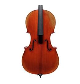 ADVANCED Scott Cao Davidov, Cello 4/4, 'Stradivarius Davidov' , uitgeselecteerd vuren en mooi gevlamde esdoorn, geantikeerde lak,