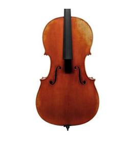 SCOTT CAO cello, 4/4, stradivarius model, chosen spruce, flamed maple - art. STC750