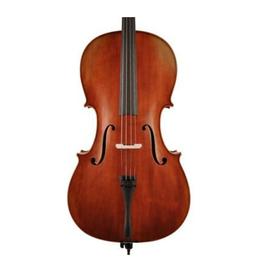 STARTER Scott Cao , cello  4/4, ebben toets en ebben toebehoren (set)