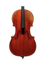 MASTER Scott Cao Scarampella - Italiaanse spar Bosnische esdoorn Antiek vernis Stradivarius, Scarampella 1710 model'