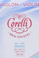 CORELLI New Crystal snarenset viool, 4/4