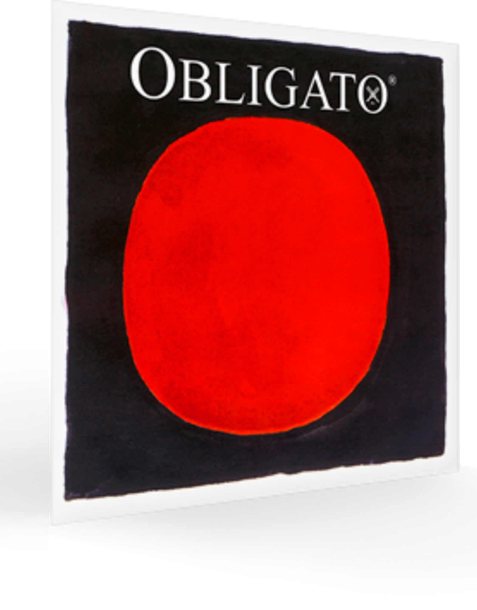 PIRASTRO Obligato vioolsnaar, re (d-3), 1/4-1/8
