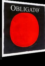 PIRASTRO Obligato vioolsnaar, re (d-3), 4/4