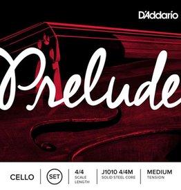 D'ADDARIO Prelude snarenset cello, 4/4