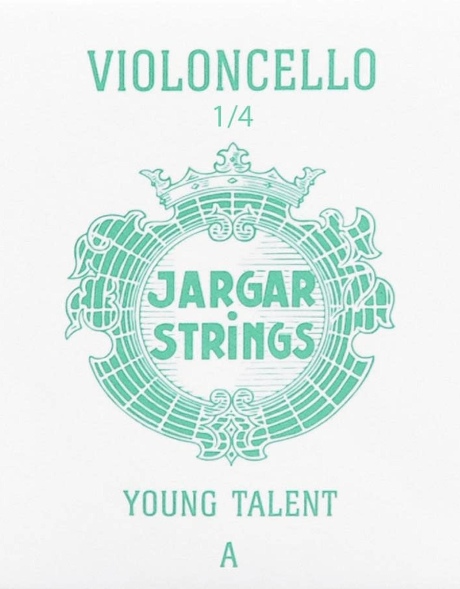 JARGAR Young Talent cellosnaar, la (A-1) 1/4