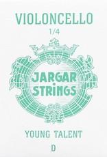 JARGAR Young Talent cellosnaar, re (D-2) 1/4