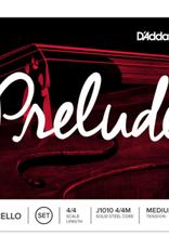 D'ADDARIO Prelude cellosnaar, do (C-4), 4/4
