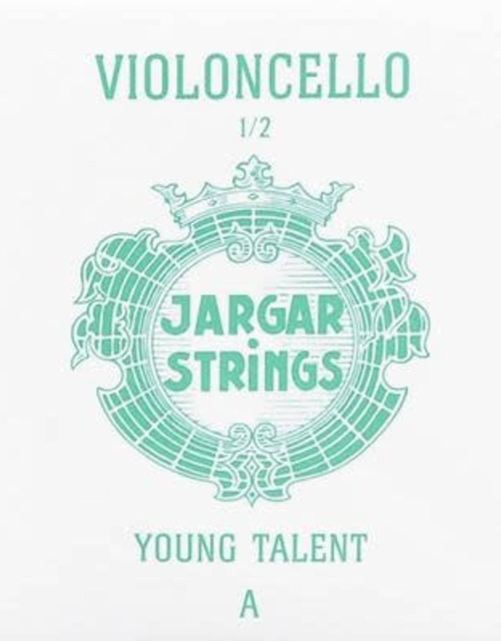JARGAR Young Talent cellosnaar, la (A-1) 1/2