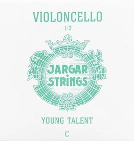 JARGAR Young Talent cellosnaar, do (C-4) 1/2