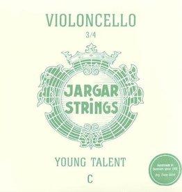 JARGAR Young Talent cellosnaar, do (C-4) 3/4