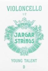 JARGAR Young Talent cellosnaar, re (D-2) 1/2