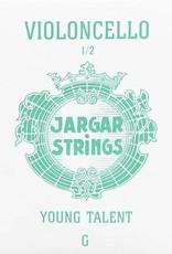 JARGAR Young Talent cellosnaar, sol (G-3) 1/2