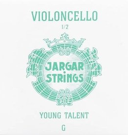 JARGAR Young Talent cellosnaar, sol (G-3) 1/2