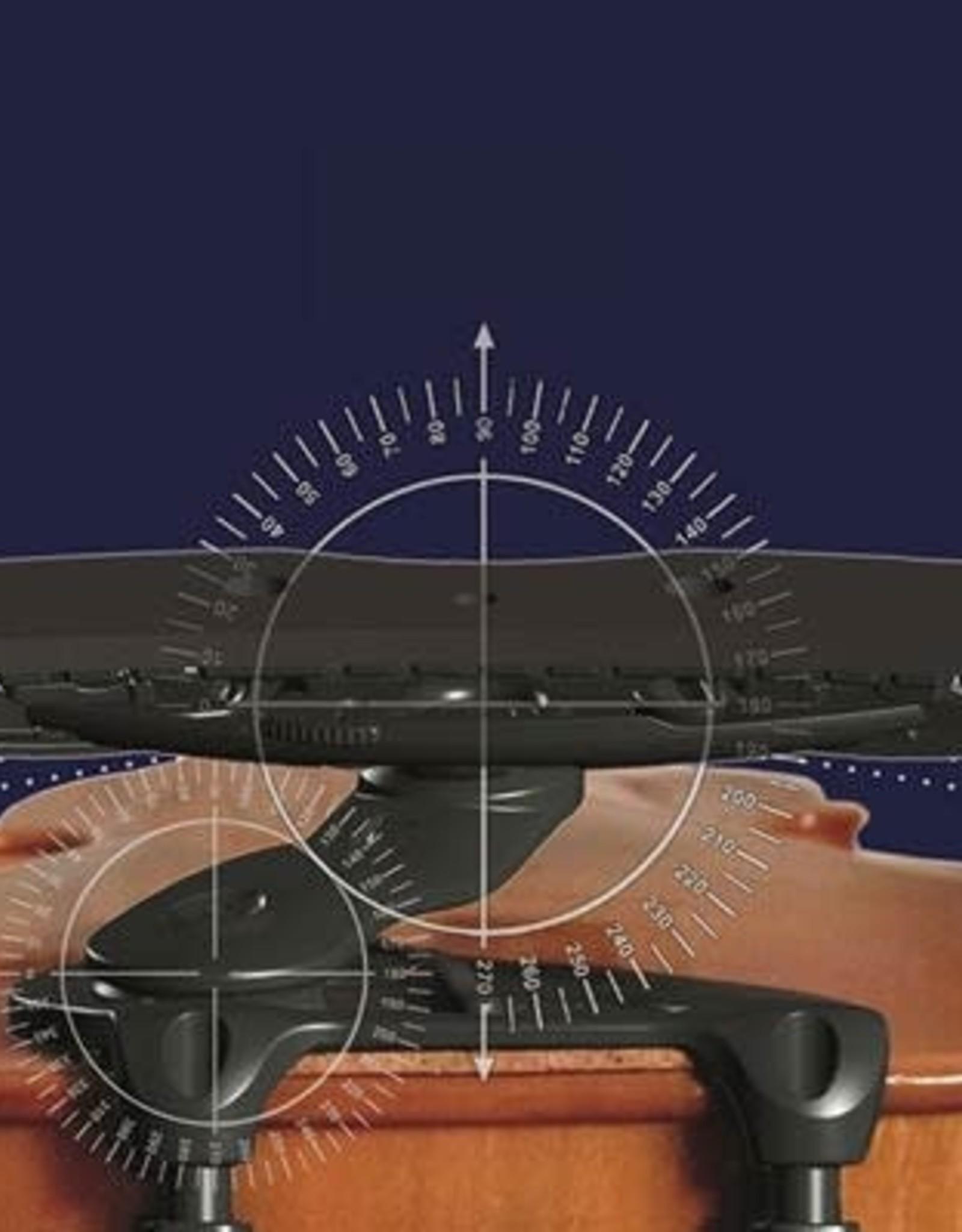 WITTNER schouderstuk viool/altviool Isny model
