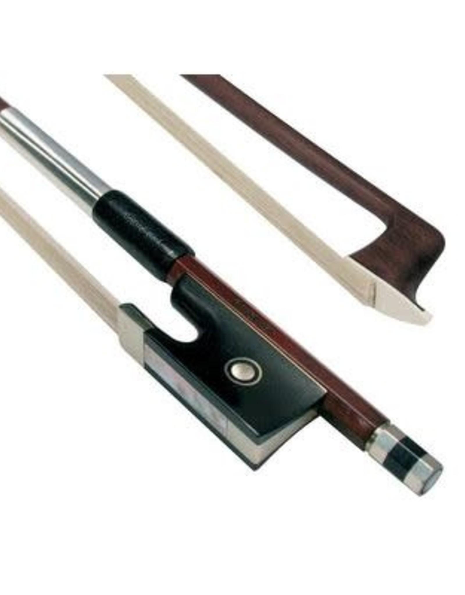 DORFLER strijkstok viool, 4/4, pernambuco, rond
