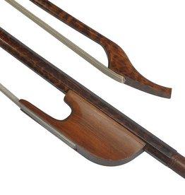 ELS Barok strijkstok altviool snakewood