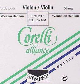 CORELLI Alliance vivace, vioolsnaar, mi (e-1), 4/4