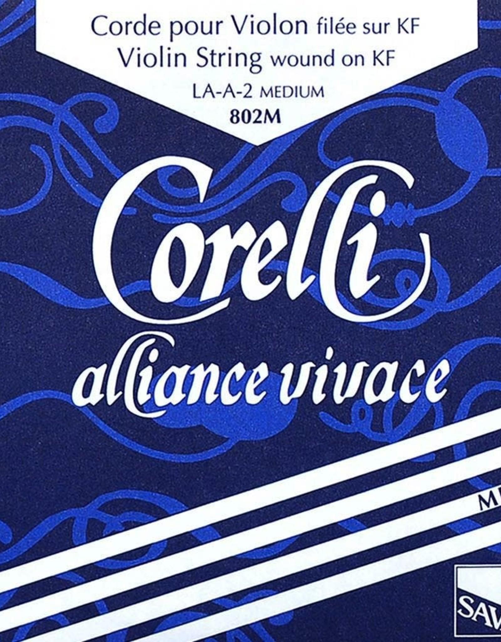 CORELLI Alliance vivace, vioolsnaar, la (a-2), 4/4