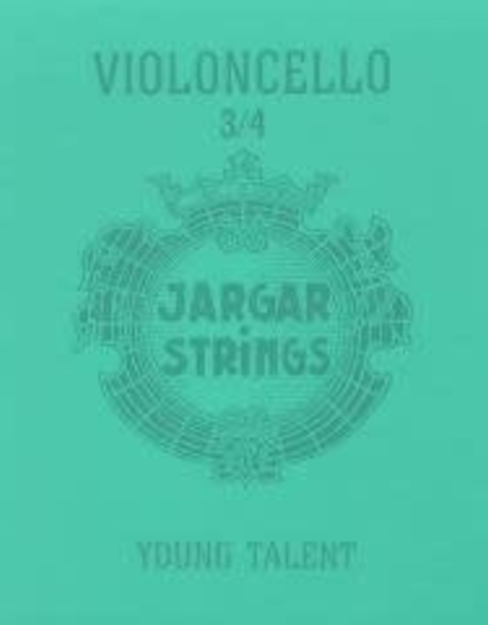 JARGAR Young Talent cellosnaar, la (A-1) 3/4