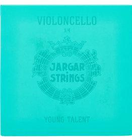 JARGAR Young Talent cellosnaar, sol (G-3) 1/4