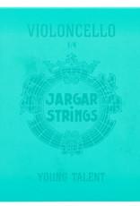 JARGAR Young Talent cellosnaar, do (C-4) 1/4