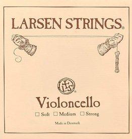 LARSEN cellosnaar, do (C-4) 4/4