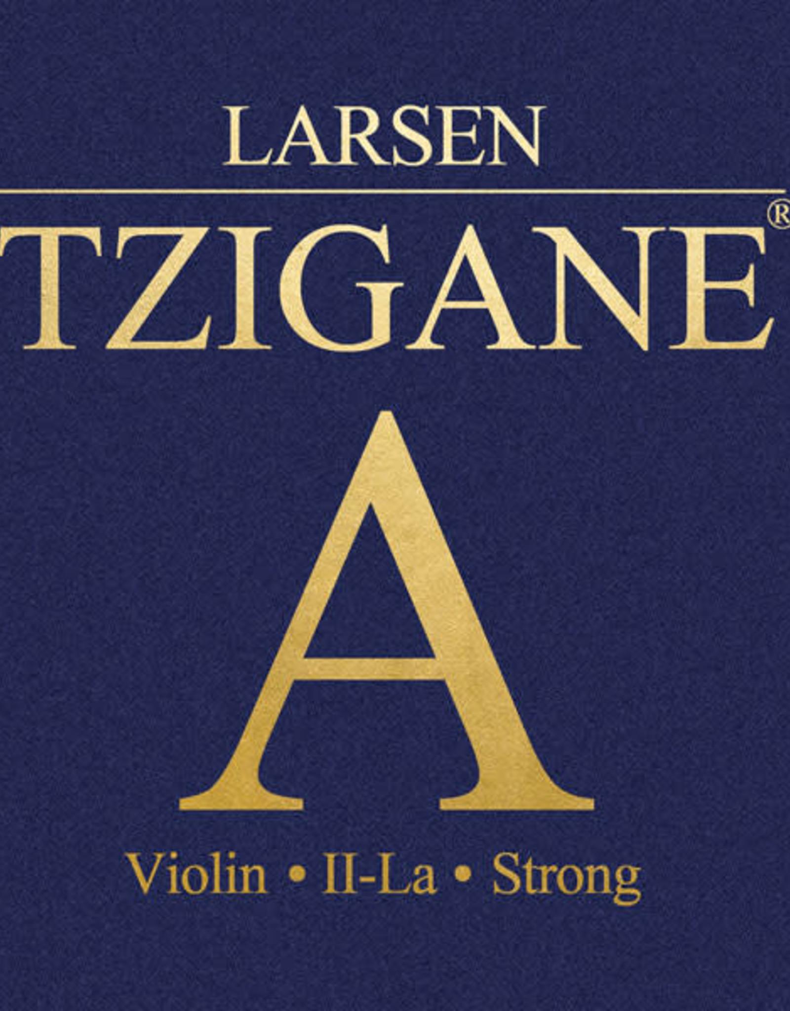 LARSEN Tzigane vioolsnaar la (a-2)