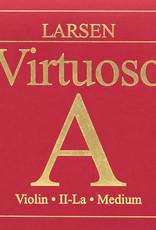 LARSEN Virtuoso vioolsnaar, la (a-2)