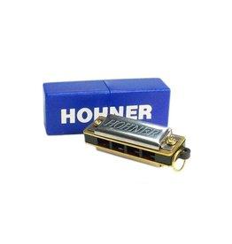 HOHNER mini mondharmonica