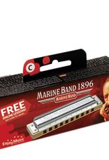HOHNER Marine Band Classic mondharmonica, C