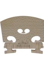 Violin bridge 1/16, treated wood - art. V-5-16
