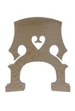 kam cello 1/2 ''Aubert made in France'' Frans model, behandeld hout