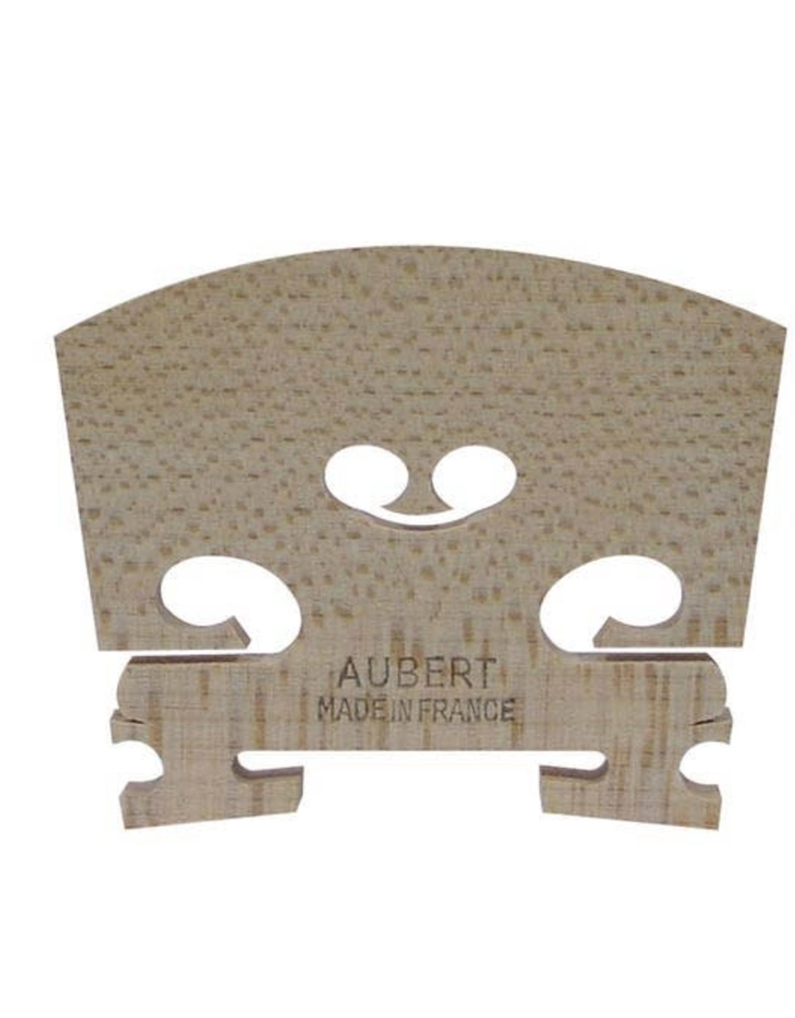 kam viool 4/4 Aubert a Mirecourt, behandeld hout v-5