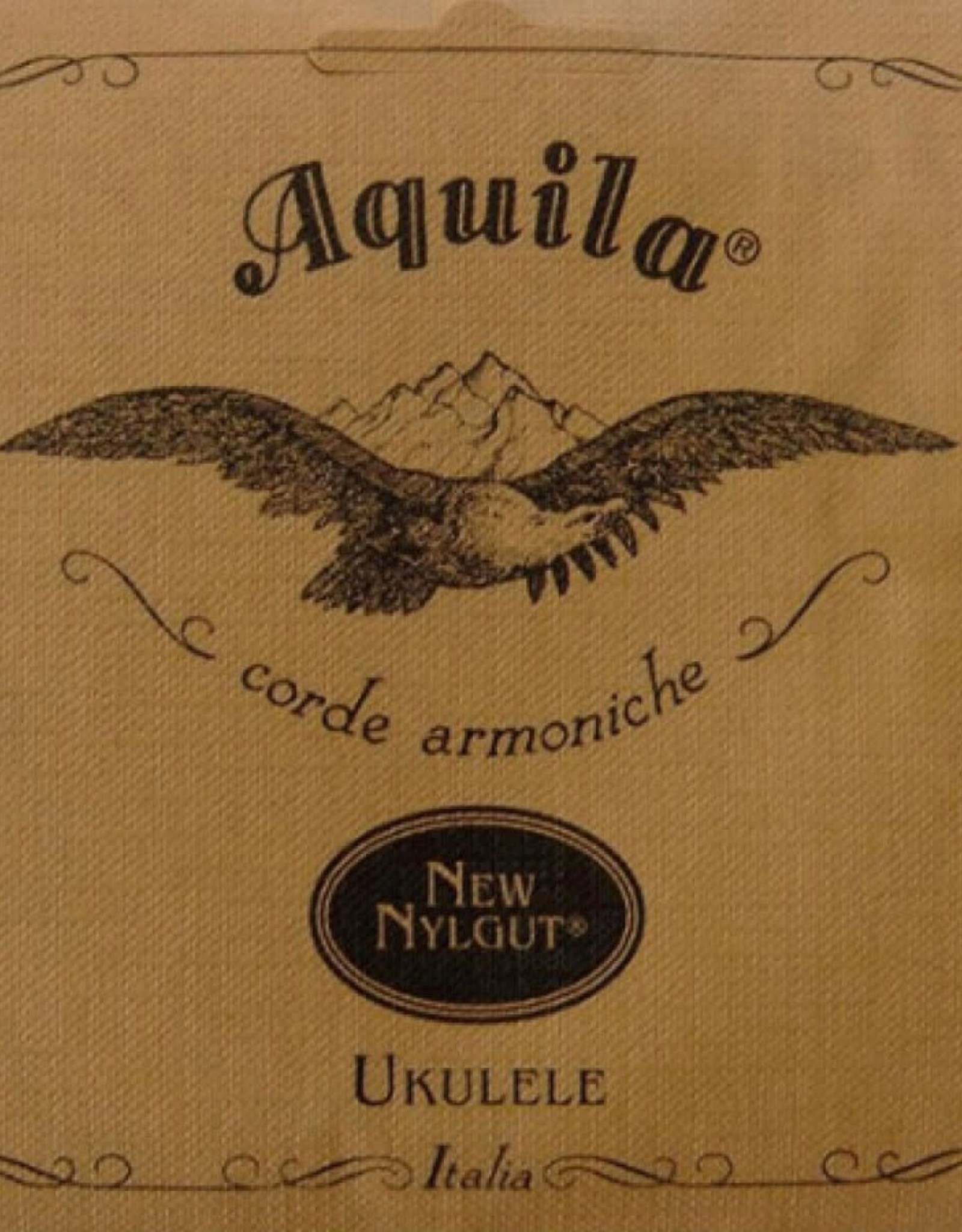 AQUILA new nylgut 100
